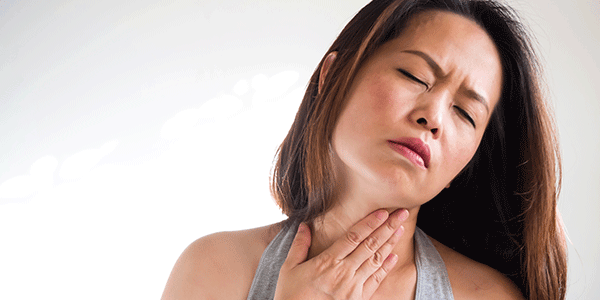 Health Dimensions HDRX Thyroid Imbalance Compounding Services