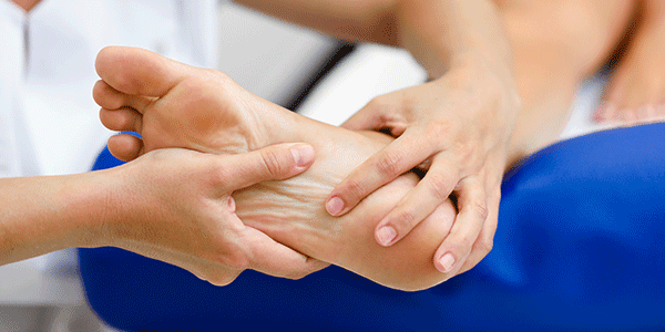 Health Dimensions HDRX Podiatry Compounding Services