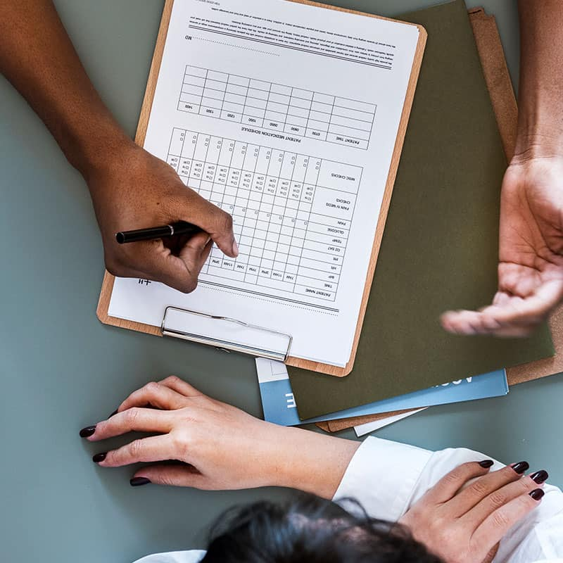 Health Dimensions HDRX Clinical Pharmacist Review